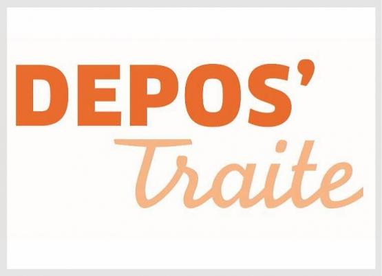 Jeannet Débit Dépos' traite